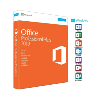 Microsoft - Office Professional Plus 2019【手順書有り】