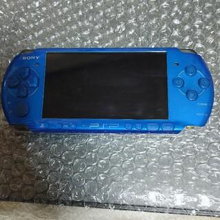 PlayStation Portable - PSP-3000 本体