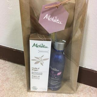 メルヴィータ(Melvita)のメルヴィータアルガンオイル+ローズ化粧水(化粧水/ローション)