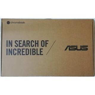 ASUS - ASUS ノートパソコン 14.0型   シルバー C423NA-EB0039