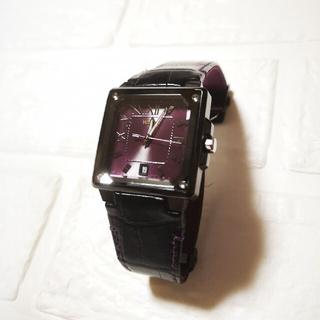 セイコー(SEIKO)のSEIKO セイコー WIRED ワイアード 腕時計(腕時計(アナログ))