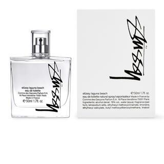 COMME des GARCONS - STUSSY × CDG LAGUNA BEACH SCENT 香水