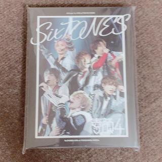 Johnny's - SixTONES 素顔4