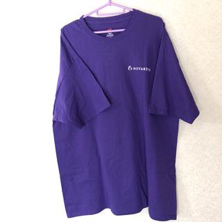 ヘインズ(Hanes)のメンズ♡Hanes半袖Tシャツ、2XL(Tシャツ/カットソー(半袖/袖なし))