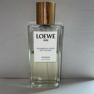 LOEWE - ロエベ LOEWE woman EDT 香水