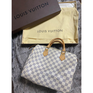 LOUIS VUITTON - 【ルイヴィトン】スピーディ30  美品
