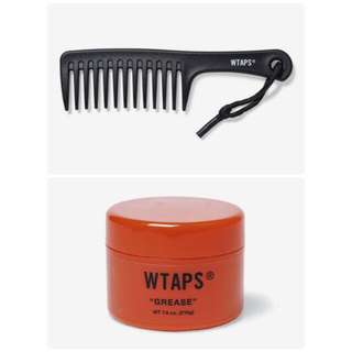 W)taps - 21SS WTAPS SPEAR COMBS GREASE