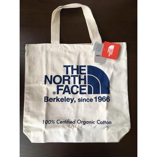 THE NORTH FACE - 新品 ノースフェイス  トートバッグ
