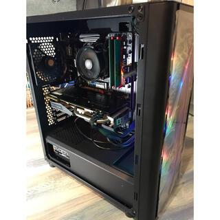 ゲーミング PC  Ryzen3 メモリ16G SSD256G  GTX970