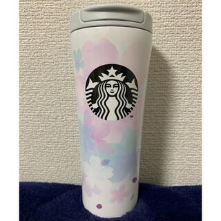スターバックスコーヒー(Starbucks Coffee)の【新品】スタバ福袋 2021 タンブラー 桜 2020(タンブラー)