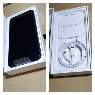 iPhone - 新品未使用 SIMフリー iPhone SE2 64G 全国一律 送料無料