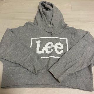 リー(Lee)のLee リー パーカー(パーカー)