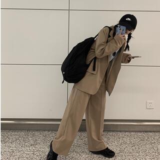 ゴゴシング(GOGOSING)の韓国ファッション♡新品未使用セットアップ(セット/コーデ)