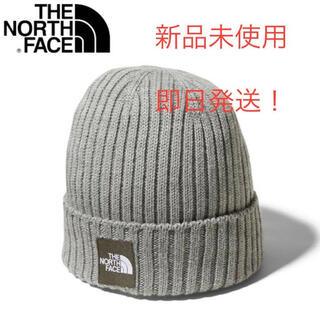 THE NORTH FACE - 【新品未使用】THE NORTH FACEカプッチョリッド【正規品】