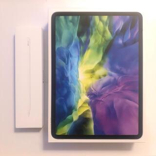 Apple - iPad pro 11インチ第二世代256G Apple Pencilセット