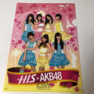 クリアファイル 初代AKB48(クリアファイル)