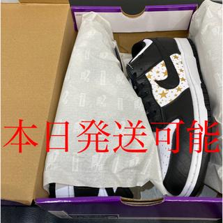 Supreme - supreme Nike SB  dunk low black