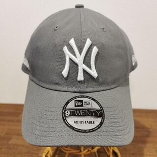 MOMA - 【新品】 MOMA x Yankees New Era Capストームグレー