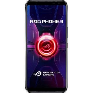 ASUS - 【新品値下げ】Rog phone 3 Black 8GB 128GB