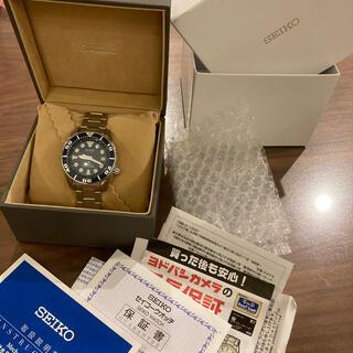 セイコー(SEIKO)の美品 SEIKOプロスペックスSUMO(スモウ)SBDC033(腕時計(アナログ))