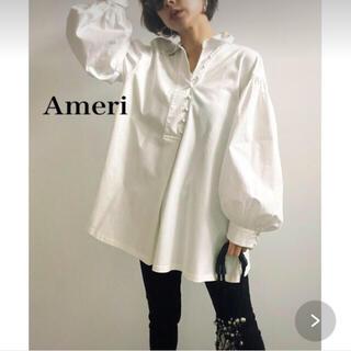 Ameri VINTAGE - ameri♡CLANE リムアーク トゥデイフル united tokyo