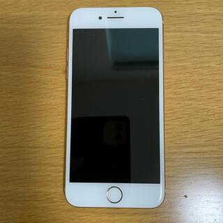 Apple - iPhone8  ゴールド 64GB