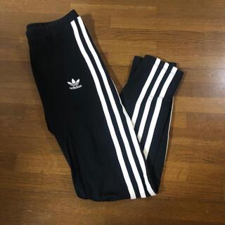 adidas - adidas スパッツ S