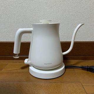 BALMUDA - バルミューダ ポット 電気ケトル