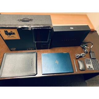 HP ノートPC Convertible x360 13-aw0035TU