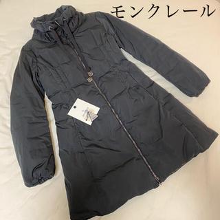 MONCLER - モンクレール NIM サイズ1 ダウンジャケット ブラック
