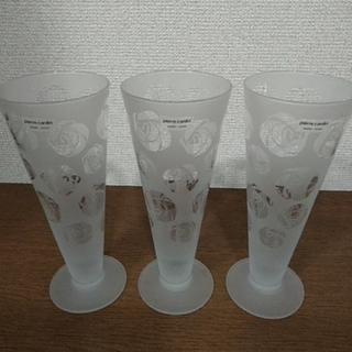 トウヨウササキガラス(東洋佐々木ガラス)の佐々木硝子 グラス 3個組 (グラス/カップ)