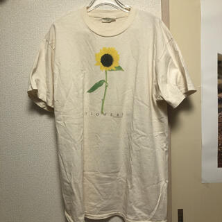 patagonia - PLANT THE EARTH made in USA tee