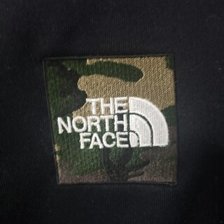 THE NORTH FACE - 直営店限定 ザ・ノースフェイス パーカー THE NORTH FACE パーカー