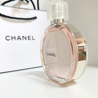 CHANEL - 大人気50ミリ♡シャネルチャンス♡オータンドゥル♡オードトワレ♡香水