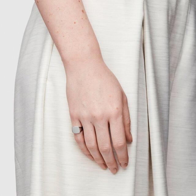 Edition(エディション)のtom wood トムウッド ピンキーリング レディースのアクセサリー(リング(指輪))の商品写真