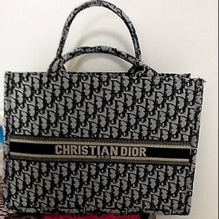 Christian Dior - クリスチャンディオール ディオール トートバッグ バッグ DIOR