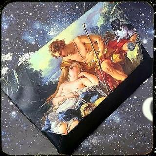 Vivienne Westwood - 新品・SHEPHERDESS A4 POUCH (Clutch bag)
