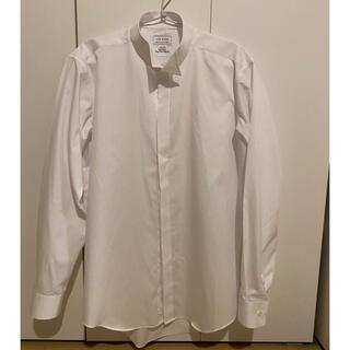 アオキ(AOKI)のAOKI購入 モーニングシャツ&アームバンド(シャツ)
