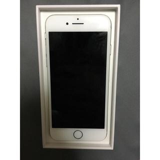 iPhone - iPhone8 ホワイト 64GB SIMフリー