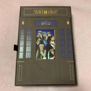 防弾少年団(BTS) - BTS MAGIC SHOP ソウル 釜山 DVD
