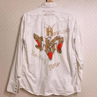 エストネーション(ESTNATION)のonemade メンズシャツ(シャツ)