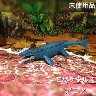 Takara Tomy - アニア モササウルス 未使用品