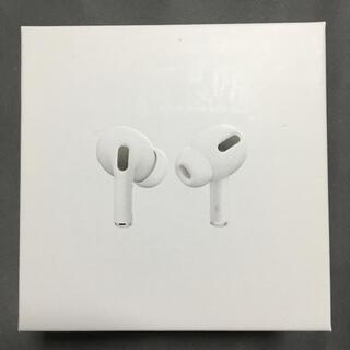 Apple - 【美品】AirPods Pro