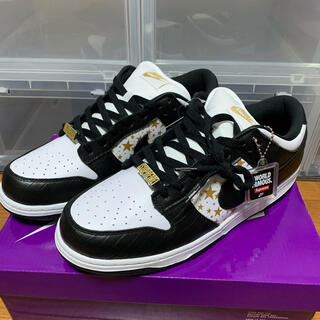 Supreme - supreme Nike sb dunk low 28.5