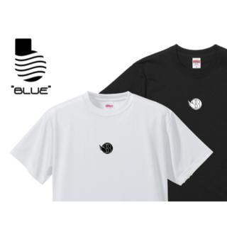 ベイフロー(BAYFLOW)のBLUE #16 オリジナルTシャツ 新品 XLサイズ (Tシャツ/カットソー(半袖/袖なし))