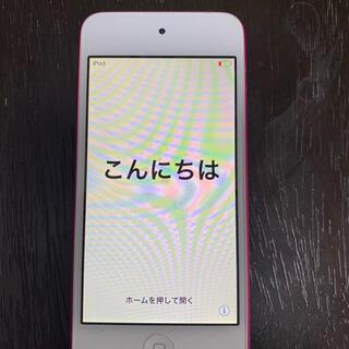 iPod touch - iPod touch ピンク 32gb アップル Apple アイポッドタッチ