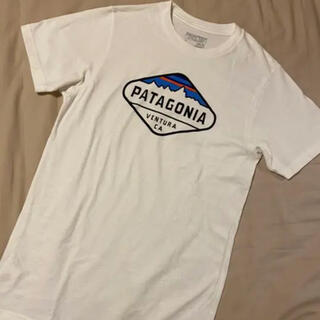 patagonia - パタゴニア Tシャツ スリムフィット