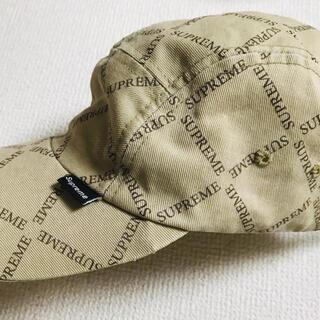 Supreme - シュプリーム キャップ 帽子