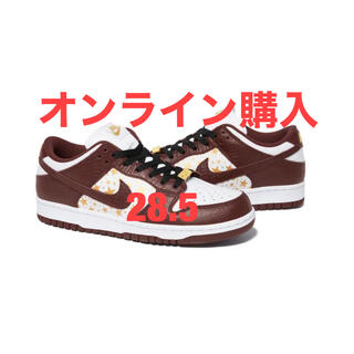 Supreme - Supreme®/Nike® SB Dunk Low
