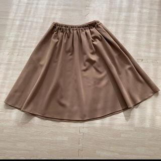 ヌメロヴェントゥーノ(N°21)のヌメロヴェントゥーノ☆フレアスカート(ひざ丈スカート)